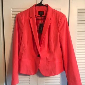 New Worthington Coral Jacket Size Large
